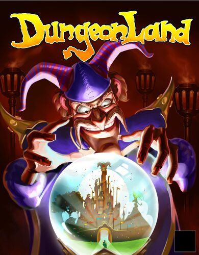 Dungeonland Steam Key GLOBAL