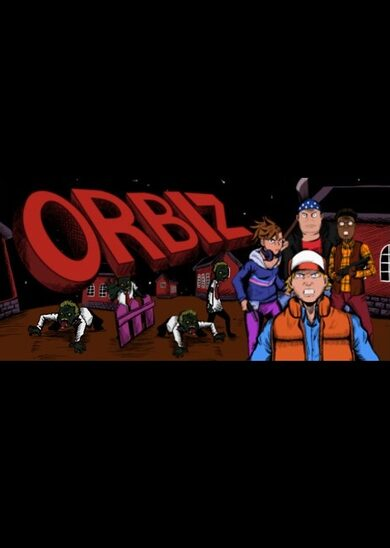 Orbiz Steam Key GLOBAL