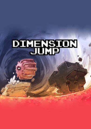Dimension Jump Steam Key GLOBAL