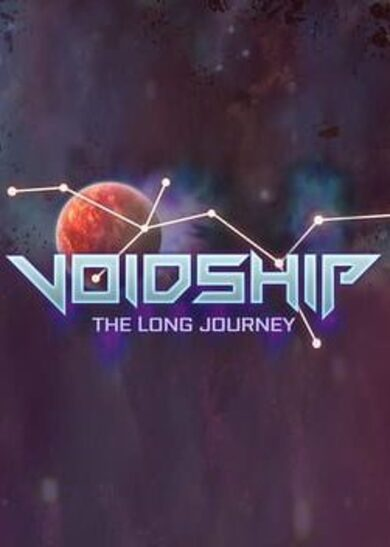 Voidship: The Long Journey Steam Key GLOBAL