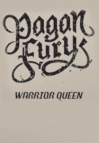 Crusader Kings II: Pagan Fury - Warrior Queen (DLC) Steam Key GLOBAL