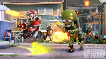 Buy Plants vs Zombies Garden Warfare PlayStation 3