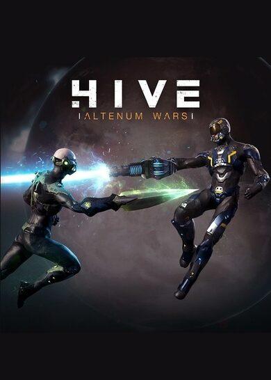 HIVE: Altenum Wars Steam Key GLOBAL