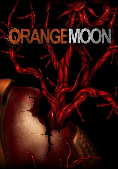 Orange Moon Steam Key GLOBAL