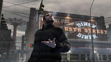 Grand Theft Auto IV PlayStation 3 for sale