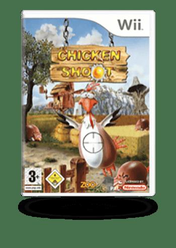 Chicken Shoot Wii
