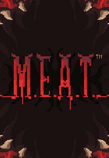 M.E.A.T. RPG Steam Key GLOBAL