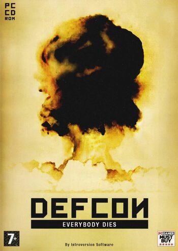 DEFCON Steam Key GLOBAL