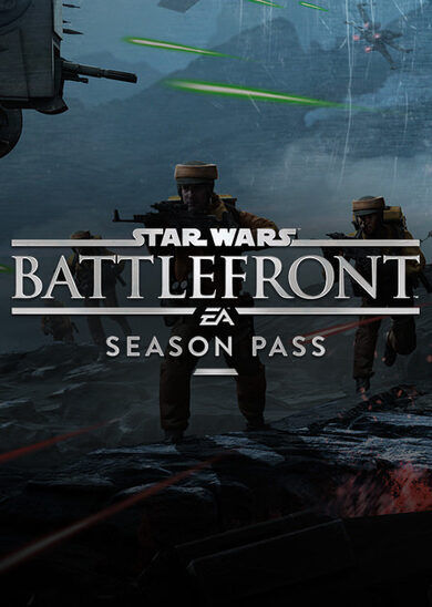 Star Wars: Battlefront - Season Pass (DLC) Origin Key GLOBAL фото