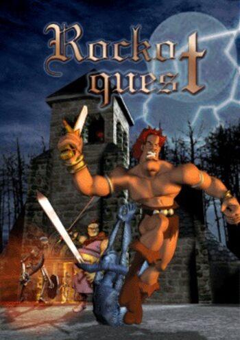 Rocko's Quest Steam Key GLOBAL