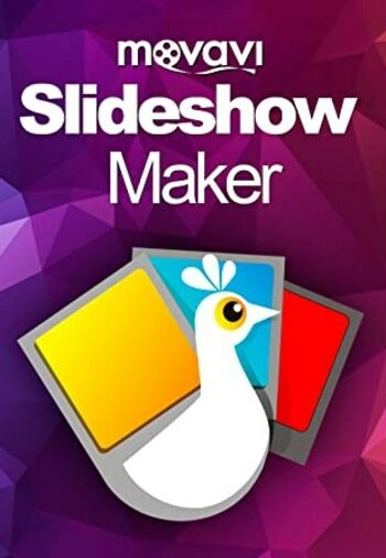 Movavi Slideshow Maker Steam Key GLOBAL