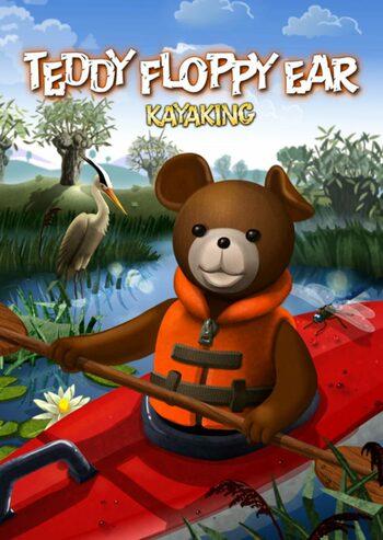 Teddy Floppy Ear - Kayaking Steam Key GLOBAL