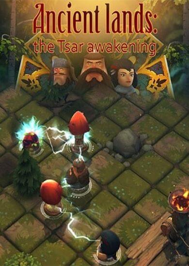 Ancient Lands: the Tsar awakening Steam Key GLOBAL