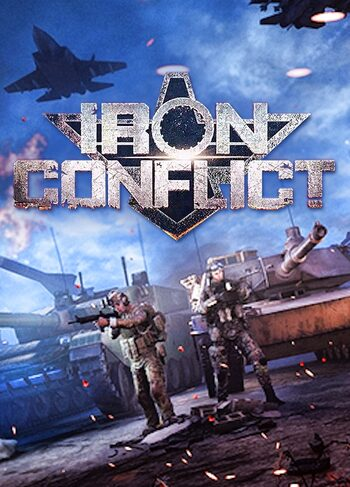 Iron Conflict Steam Key GLOBAL