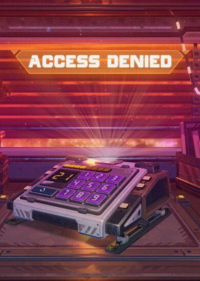 Access Denied Steam Key GLOBAL