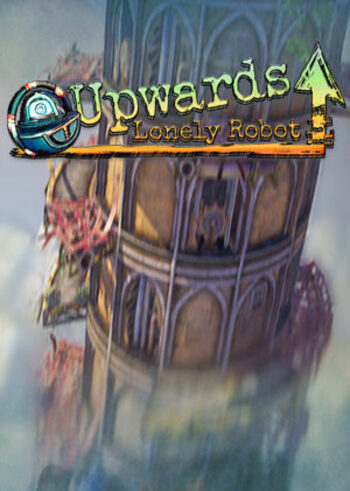 Upwards, Lonely Robot Steam Key GLOBAL