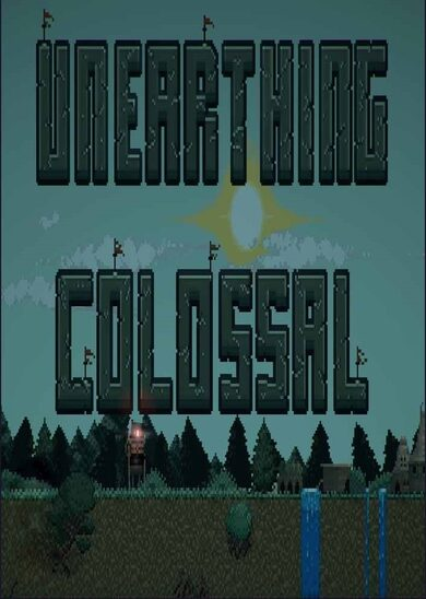 Unearthing Colossal Steam Key GLOBAL