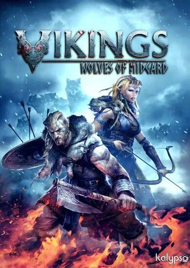 Vikings: Wolves of Midgard + Viking Outfit (DLC) Steam Key GLOBAL