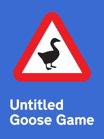 Untitled Goose Game (Nintendo Switch) eShop Key UNITED STATES