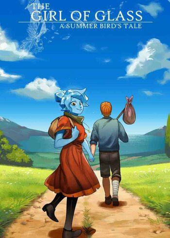 The Girl of Glass: A Summer Bird's Tale Steam Key GLOBAL