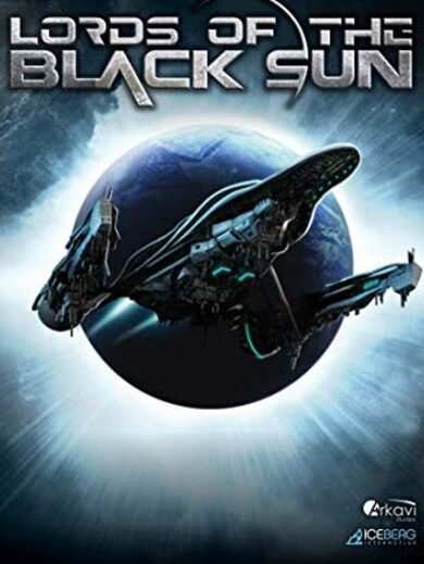 Lords Of The Black Sun Steam Key GLOBAL