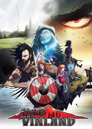 Dead In Vinland Steam Key GLOBAL