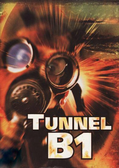 Tunnel B1 Steam Key EUROPE