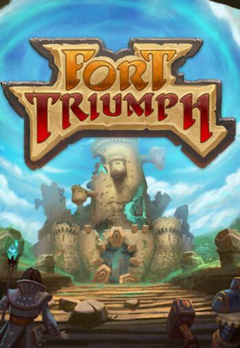 Fort Triumph Steam Key GLOBAL