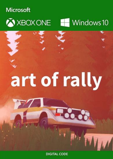 Art of Rally ()