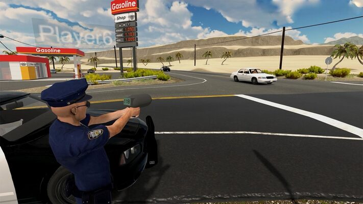 Buy Flashing Lights - Police, Fire, EMS Steam Key GLOBAL | ENEBA