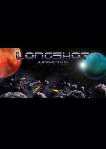 Longshot Universe Steam Key GLOBAL