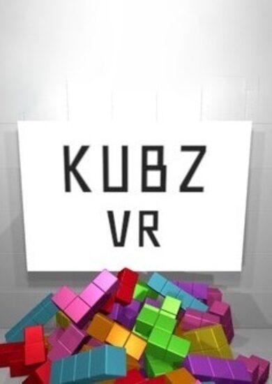 Kubz [VR] Steam Key GLOBAL