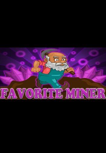 Favorite Miner Steam Key GLOBAL