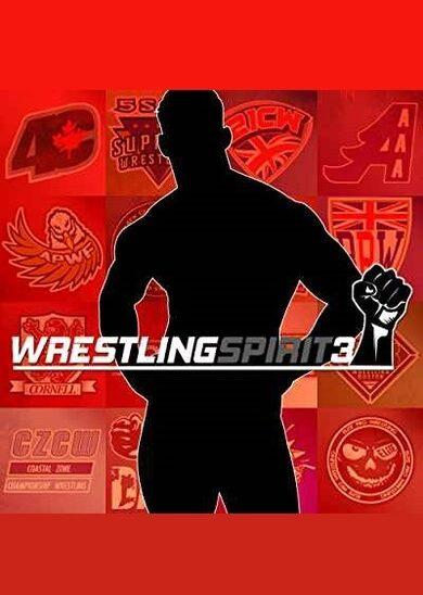 Wrestling Spirit 3