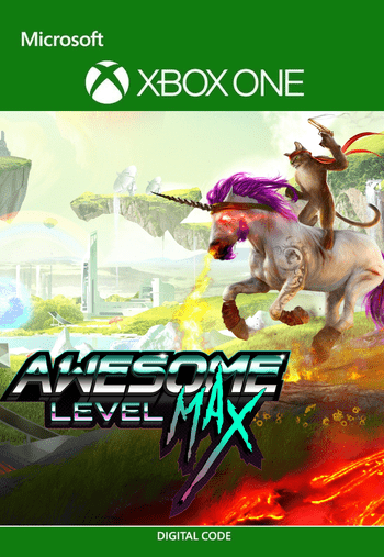 Trials Fusion: The Awesome Max Edition XBOX LIVE Key UNITED STATES