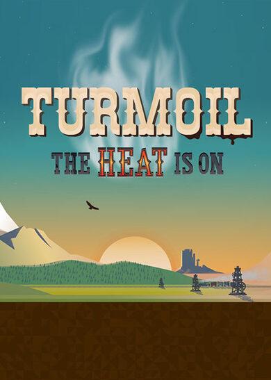 Turmoil - The Heat is on (DLC) Steam Key GLOBAL