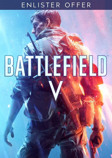 Battlefield 5 - Enlister Offer Preorder Bonus (DLC) Origin Key GLOBAL