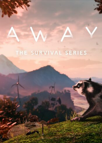 AWAY: The Survival Series (PC) Steam Key GLOBAL