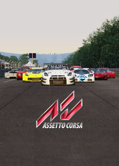Assetto Corsa - Dream Pack 1 (DLC) Steam Key GLOBAL