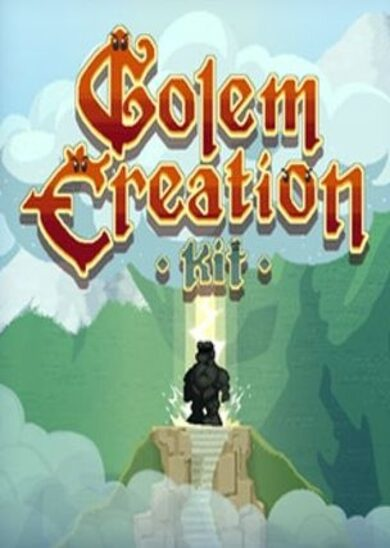 Golem Creation Kit Steam Key GLOBAL