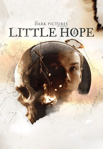 The Dark Pictures Anthology: Little Hope Steam Key GLOBAL