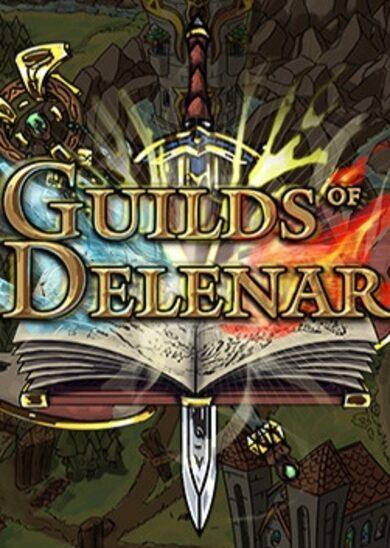 Guilds Of Delenar Steam Key GLOBAL