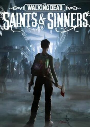 The Walking Dead: Saints & Sinners Steam Key GLOBAL