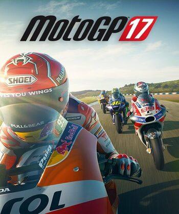 MotoGP 2017 Steam Key EUROPE
