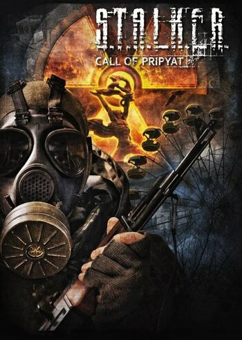 S.T.A.L.K.E.R: Call of Pripyat Steam Key GLOBAL