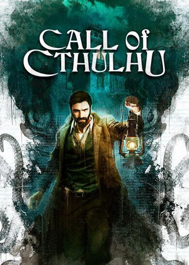 Call of Cthulhu Steam Key GLOBAL фото