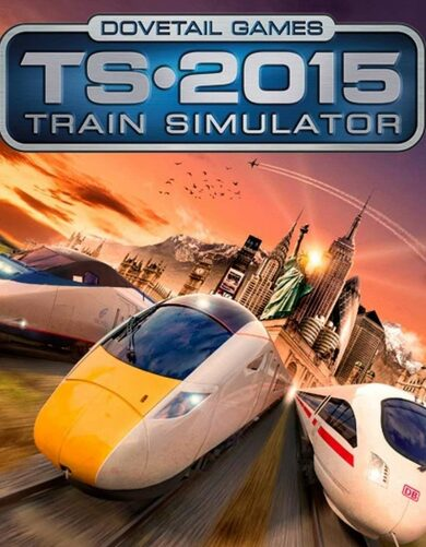 Train Simulator 2015 Steam Key GLOBAL