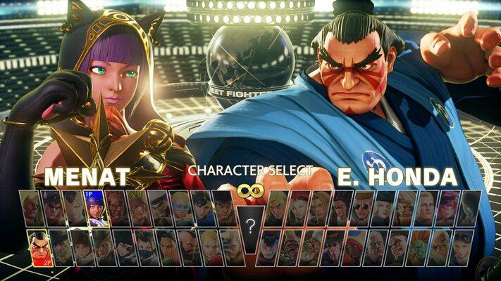Buy Street Fighter V Champion Edition Ps4 Cd Eneba