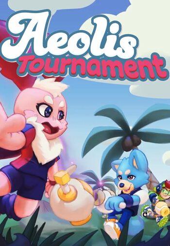 Aeolis Tournament Steam Key GLOBAL