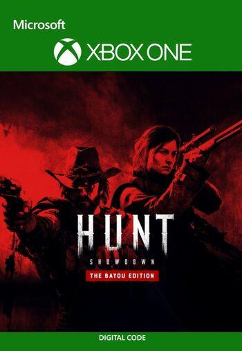 Hunt: Showdown - The Bayou Edition XBOX LIVE Key UNITED STATES